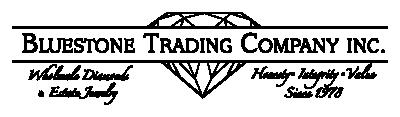 Bluestone Trading Company Inc.